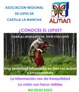 El lupus se va de gira por Castilla laMancha!!!!